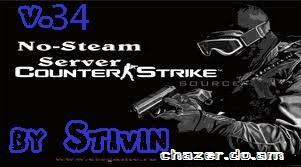 Готовый сервер для css v59 no steam торрент собрать свой хостинг